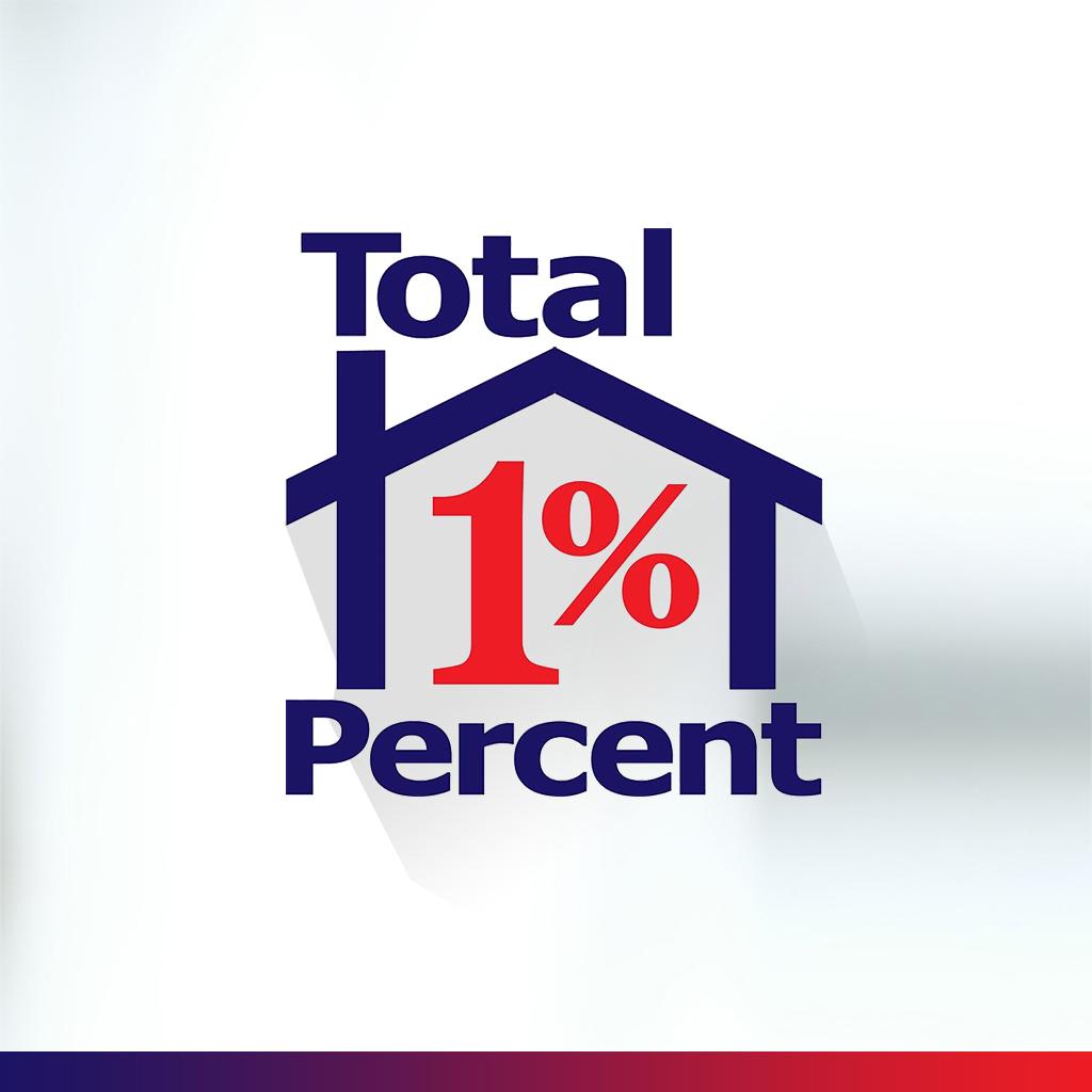 9-Total-One-Percent